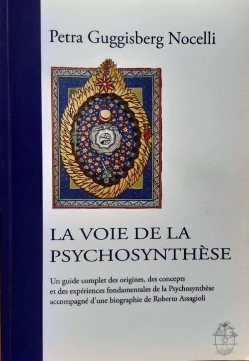 Livre : La voie de la psychosynthèse
