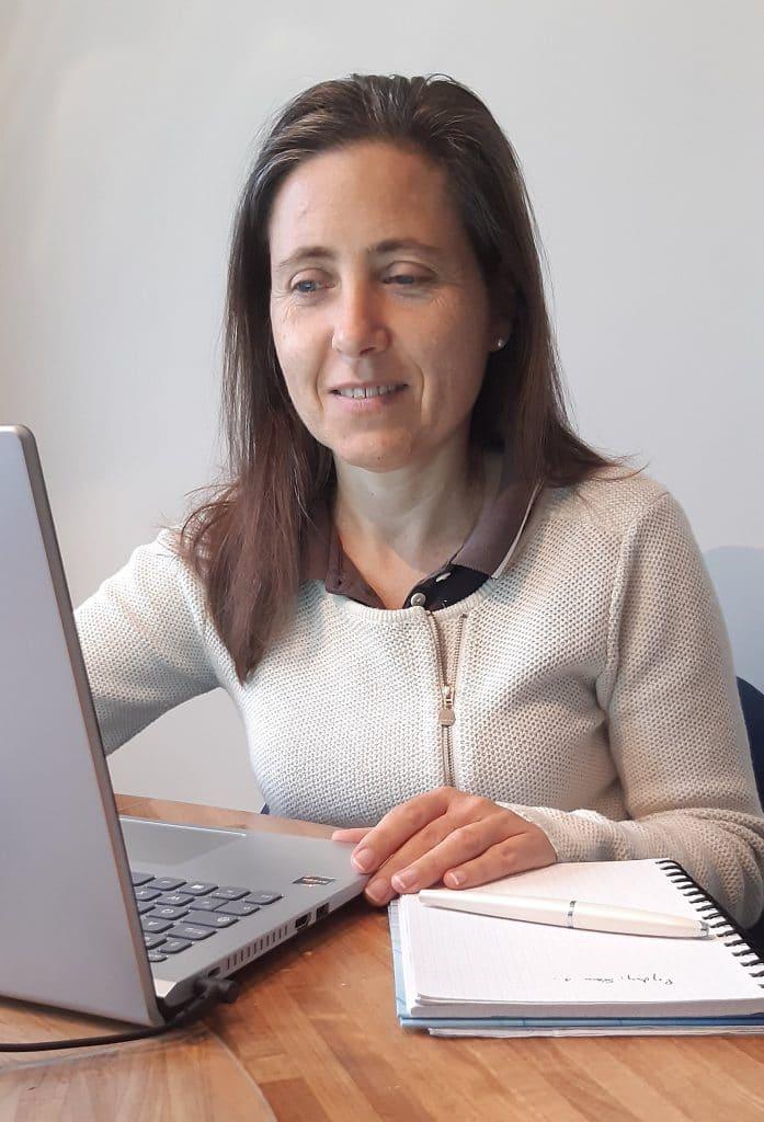 Céline Français thérapeute en ligne